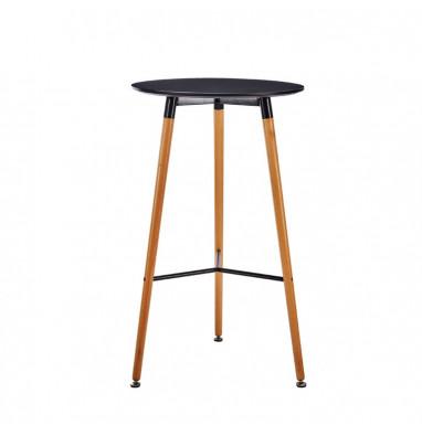Барный стол MK-6700-BTB Черный
