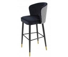 Барный стул 6910-GB Черный