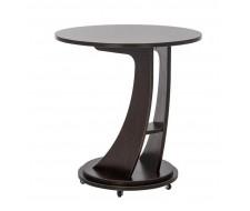 """Подкатной столик """"Акцент-2"""" (венге) Вис"""