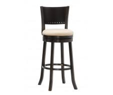 Барный крутящийся стул 9292 (Капучино)