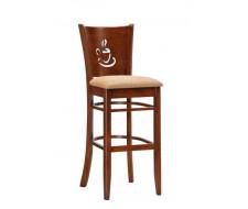 Барный стул 9131 (Шоколад)