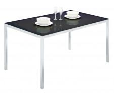 Обеденный стол GC 0327 (Черный)