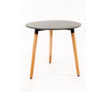 Стол 02-TD/d-80 Верди (Серый 21)