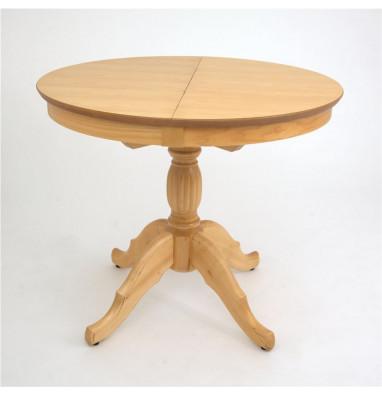 Стол обеденный Лилия-0090 (светлый тон)