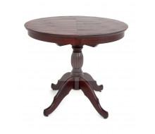 Стол обеденный Лилия-0090 (махагон)