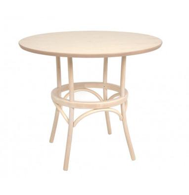 Стол обеденный Грац-0090 (беленый дуб)