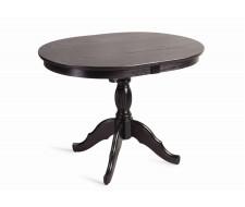 Стол обеденный Лилия-0110 (венге)