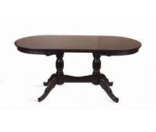 Стол обеденный Лилия-1300 (венге)
