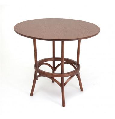 Стол обеденный Грац-0090 (средний тон)
