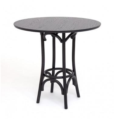 Стол обеденный Зальцбург-0080 (венге)