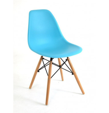 Стул 622 Eames (BLUE 52)