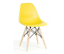 Стул 622 Eames (YELLOW 11)