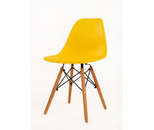 Стул 622 Eames (YELLOW 12)
