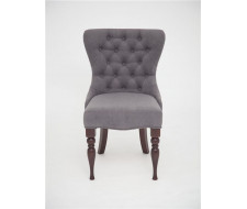 Кресло Вальс (темный тон / RS15 (G21) - темно-серый)