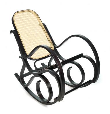 Кресло-качалка mod. AX3002-1 венге