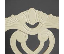 Стул Андромеда/ Andromeda Ivory white