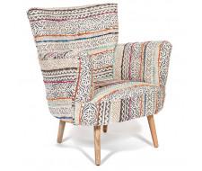 Кресло Secret De Maison «Alba» multicolor