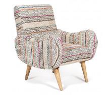 Кресло Secret De Maison «Sondrio» multicolor