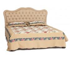 Кровать Secret De Maison Мадонна (Madonna) 6671 (Бежевая ткань)