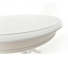 Стол Фабрицио 1 эмаль белая