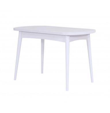 Стол раскладной Ялта 1 Анкор светлый – белый