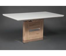 Стол FOSTER ( mod. 8070 ) 160, дерево/белый