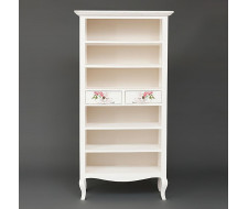 Книжный шкаф Secret De Maison Fleurimont (mod. MUR95)