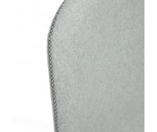 Стул BREEZE (mod. 5192) серый/бук, G022-17