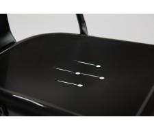 Стул LOFT CHAIR (012) Черный винтаж