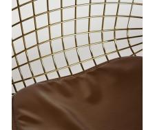 Стул BAZALT с подушкой (mod. DC5079)