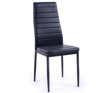 Стул Easy Chair (mod. 24) черный