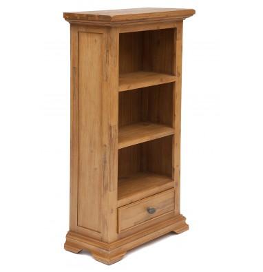 Книжный шкаф малый PRO-L01-H132