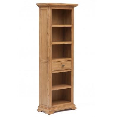 Книжный шкаф PRO-L01-H195