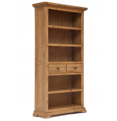 Книжный шкаф большой PRO-L02