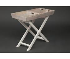 Столик складной с подносом Secret De Maison RIVIERA (mod.2351)