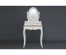 Туалетный столик Secret De Maison Mathis (Натуральный минди/butter white)