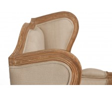 Кресло Secret De Maison Grand Maison бежевый
