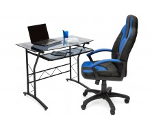 Компьютерный стол ST-F1018 Черный