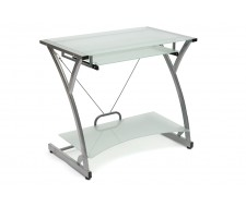 Компьютерный стол Dark Wader WRX-01 Серый