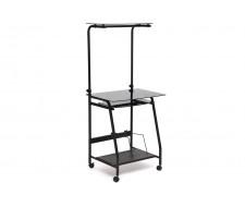 Компьютерный стол Prima WRX-03 Черный