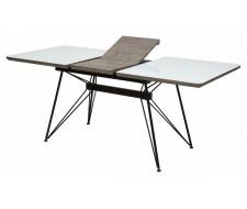 Стол COMPLEX DT780 140 WHITE