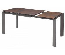 Стол CORNER 120 MOSS/ GREY1