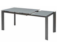 Стол CORNER 120 STONE 8/ GREY1