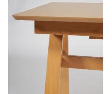 Стол раскладной Ricco (Рикко) Натуральный