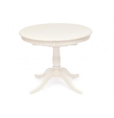 Стол SIENA SA-T4EX (Сиена) - Ivory White