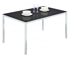 Стол обеденный GC 0327 черный