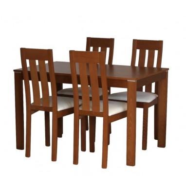 Стол обеденный TVE-6787 (Пола Бич)