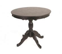 Стол обеденный Лилия-0090 (венге)
