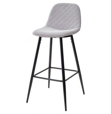 Барный стул LION BAR PK-09, ткань микрофибра