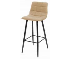 Барный стул SPICE RU-16 бежевый винтаж